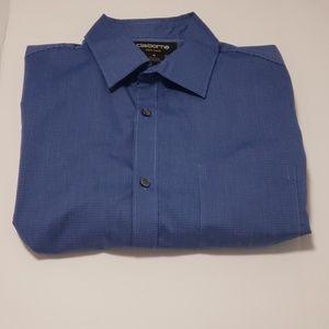 Claiborne Easy Care Dress Shirt